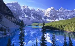 cool mountain backgrounds. Winter Mountain HD Wallpaper, Backgrounds   Cool . N