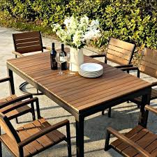 crate outdoor furniture. Decor Look Living Crate Barrel Outdoor Furniture And Outlet Patio Dining  Collection .