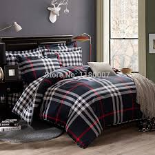 find more bedding sets information about 2016 new black white inside navy and red duvet cover designs 4