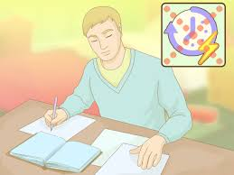 ways to copyedit and proof written work wikihow