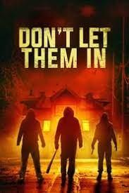 Let them in
