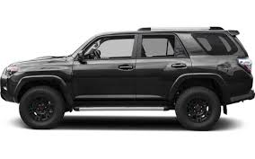 2018 toyota off road. brilliant 2018 2018 toyota 4runner concept side view for toyota off road 2