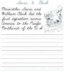Cursive Writing Worksheets Free Printable Practice Cursive Writing