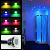 led mood lighting. 28mm colour changeable led plinth light waterproof ip67 12vdc led mood lighting
