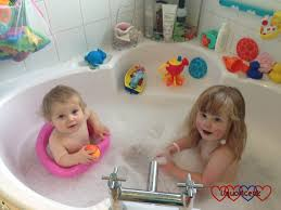 New Baby Bath Tub Ring Seat Infant Child Toddler Kids Anti Slip ...