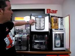 Saeco Barista Supremo Coffee Vending Machine Impressive Saeco Phedra Espresso Coffee Machine With Cappuccinatorewmv YouTube