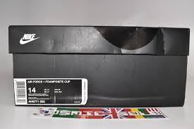 Nike air force baw office Truebiglife Nike Air Force Office London Nike Air Force Foamposite Cup Light Carbon Style Ah6771 Gerdanco Nike Air Force Office London Preview Nike Air Force Office