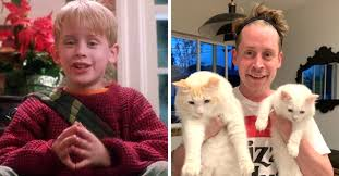 Here's what the McCallister children from Home Alone are up to now