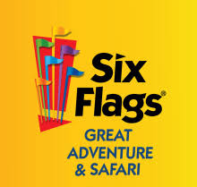 Six Flags St Louis Concert Seating Chart Six Flags Great Adventure Wikipedia