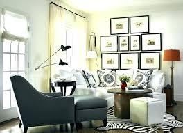 cozy living room ideas small with zebra theme apartment design small yet super cozy living room
