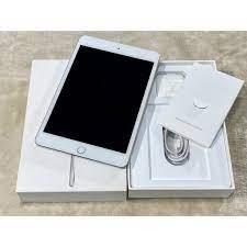 Máy tính bảng Apple iPad mini 4 128GB bản 4G fullbox