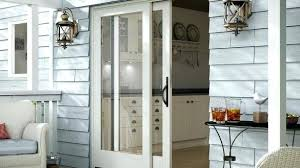 sliding patio french doors. Traditional Nice Sliding Patio Glass Doors Door Options On Luxurious Vinyl Aluminum Milgard Windows Folding French