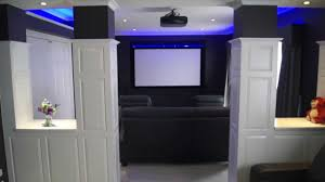 lighting for home theater. LED Strip Lights - The Basics | My Home Theatre Build (part 9) YouTube Lighting For Theater E
