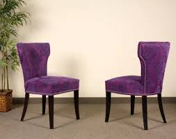 Purple Accent Chairs Living Room Best Painting Wall Decoration For Small Living Room Ideas With