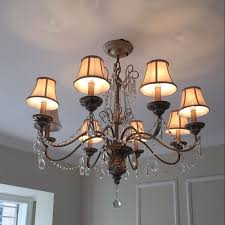 home luxury crystal chandelier clearance 39 breathtaking bronze chandeliers iron with 8 light white roof crystal