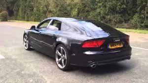 audi a7 2014 black. Exellent 2014 Throughout Audi A7 2014 Black YouTube