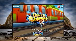 Subway Surfer حصريا,بوابة 2013 images?q=tbn:ANd9GcT