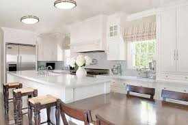 kitchen lighting ideas low ceiling
