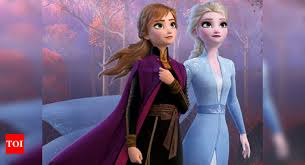 frozen 2 global box office collection