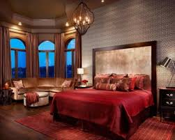romantic master suite. Inspirations Romantic Master Suite With And Elegant Hand Painted Silk