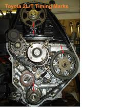 Cam Timing Belt Kit with Genuine Toyota Belt | RoughTrax 4x4