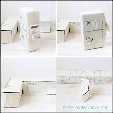 how to make doll furniture. dollhouse furniture how to make doll h