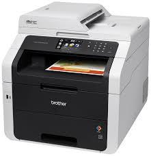 Brother Color Laser Printer Photo Quality L L L L L L