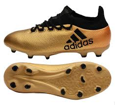 Details About Adidas X 17 1 Fg Junior Cp8977 Soccer Cleats Football Boots Kids Shoes