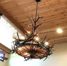 ideas how to build an antler chandelier for making antler chandeliers faux antler chandelier chandeliers making