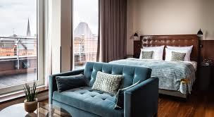 Rooms Ameron Hotels