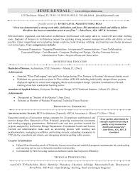 Gallery Of Professional Engineer Summary Statement 2 Examples Of