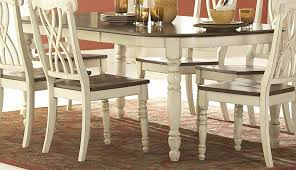 distressed table and chairs modern ideas distressed dining table set trends and white kitchen throughout proportions