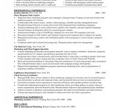 Gallery Of Federal Budget Analyst Cover Letter