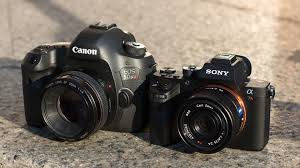 sony a7r iii. the megapixel war\u0027s latest contenders: sony a7r ii and canon 5ds r | b\u0026h explora a7r iii