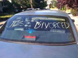not only divorced from marriage divorced from reality an essay  082114 ""