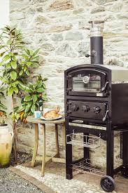 fornetto wood fired ovens smokers