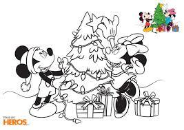 Tous Les Coloriage De Noel