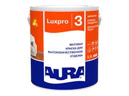 <b>краска в д AURA Luxpro</b> 3 интерьерная матовая 2 5л арт ...