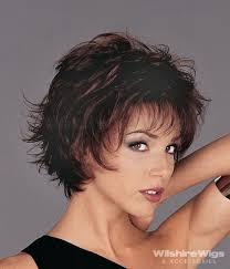 Love The Choppy Layered Look Easy To Style Go Cheveux