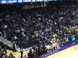 Welsh Ryan Stadium Seating Chart Welsh Ryan Arena Northwestern Seating Guide