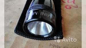 <b>Фонарь maglite mini</b> купить в Тульской области с доставкой ...