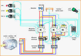 5 star delta starter diagram with control wiring fan wiring Wye Delta Connection Diagram 5 star delta starter diagram with control wiring