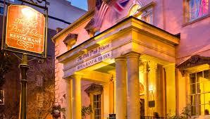 Restaurants In Savannah Ga Olde Pink House Planters Inn