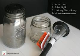 diy mason jar solar lights spruce up your patio with this easy diy solar light ball mason jar solar lights