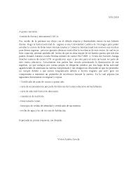 Formato De Carta De Solicitud Carta De Solicitud De Ingreso A Universidad Docsity