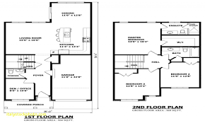 small house 2 story floor plans