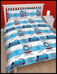 thomas the tank engine adventure queen size quilt cover set