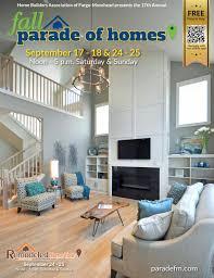 custom homes scottsdale living magazine fall