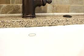 moldy caulk between sink and for granite countertops black easy way to clean caulk for granite