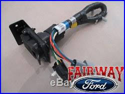 bronco wire wiring harness centech bronco wiring harness 96 bronco f 150 oem genuine ford parts trailer towing wire harness with plug 7